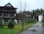 Парк-отель Кантри Резорт